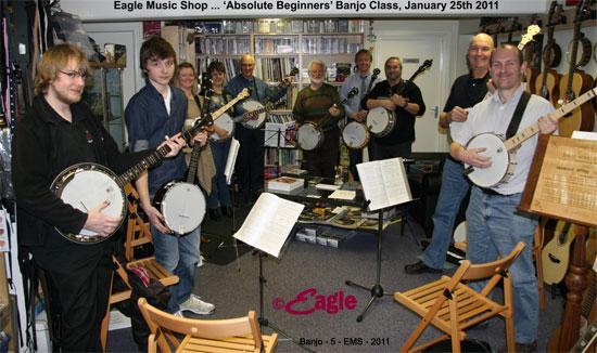 banjo-5-class-news