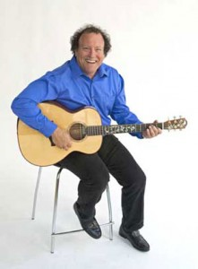 Steve Kaufman Guitar