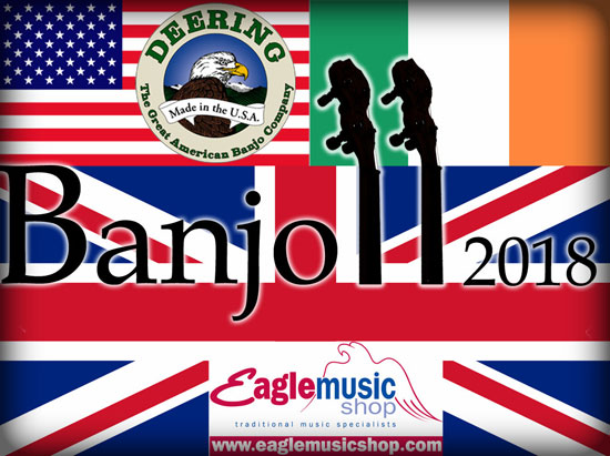 Banjo 11 logo